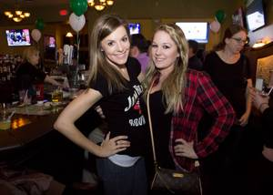 Irish It Were St. Patrick's Day Party @ Sean Patrick's