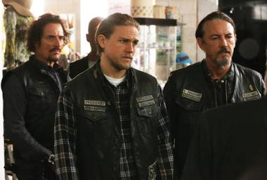 Seven seasons of mayhem, family and SAMCRO are about to come to an end. Jax and crew, you will be missed.