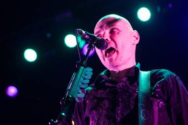 For an artist who often seems to delight in denying audiences what they want, Billy Corgan was remarkably accommodating.