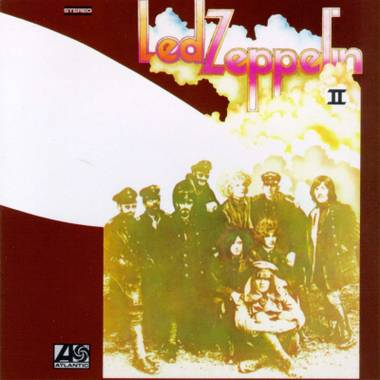 """Ramble On"" off Led Zeppelin II is a great song in its own right, but are you ready to listen to it 261 times?"