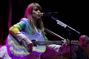 Jenny Lewis at Life Is Beautiful