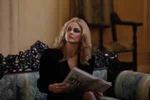 Cold war hotness: <em>The Americans</em> topped Josh Bell's TV list for the second straight year.