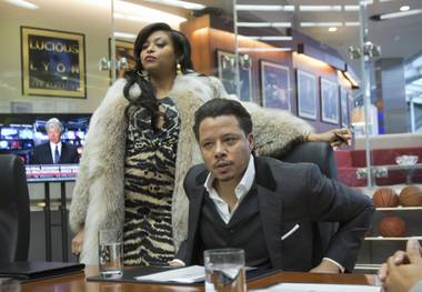 The new Fox series is as overheated and melodramatic as co-creator Lee Daniels' films.