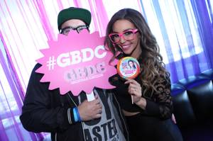 Scheana Marie hosts GBDC: Geek'd Up @ Ghostbar