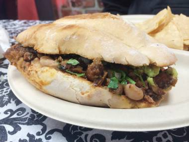 In the global sandwich pantheon, the Mexican torta is vastly underrated.