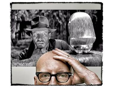 Idol worship: Soderbergh revamps Indy, and others, at extension765.com.