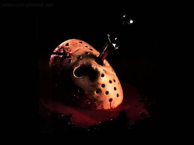 The Sci Fi center celebrates Friday the 13th by rolling out Jason's highlight reel.