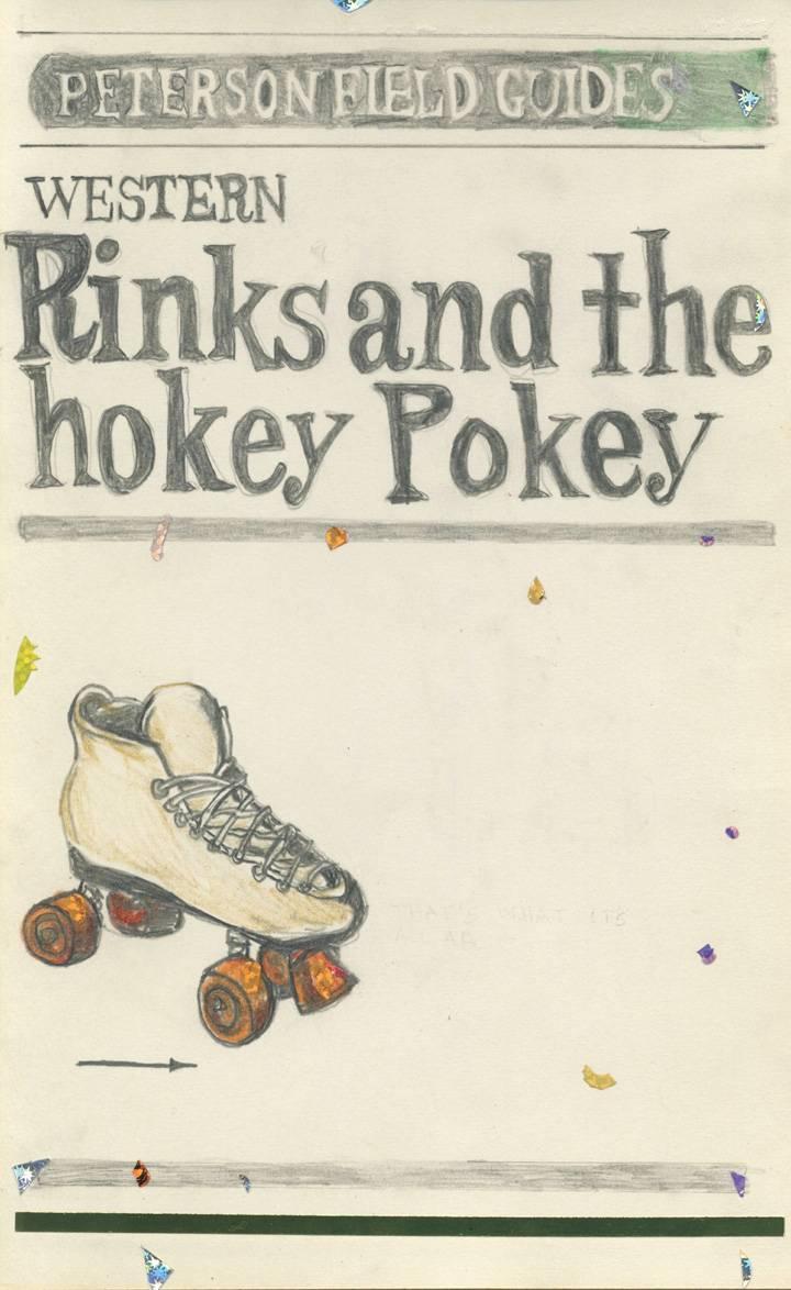 Roller skates las vegas - Image