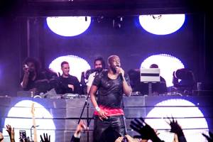 Wyclef Jean @ Marquee
