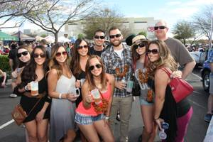 Brew's Best Beer Festival @ Town Square