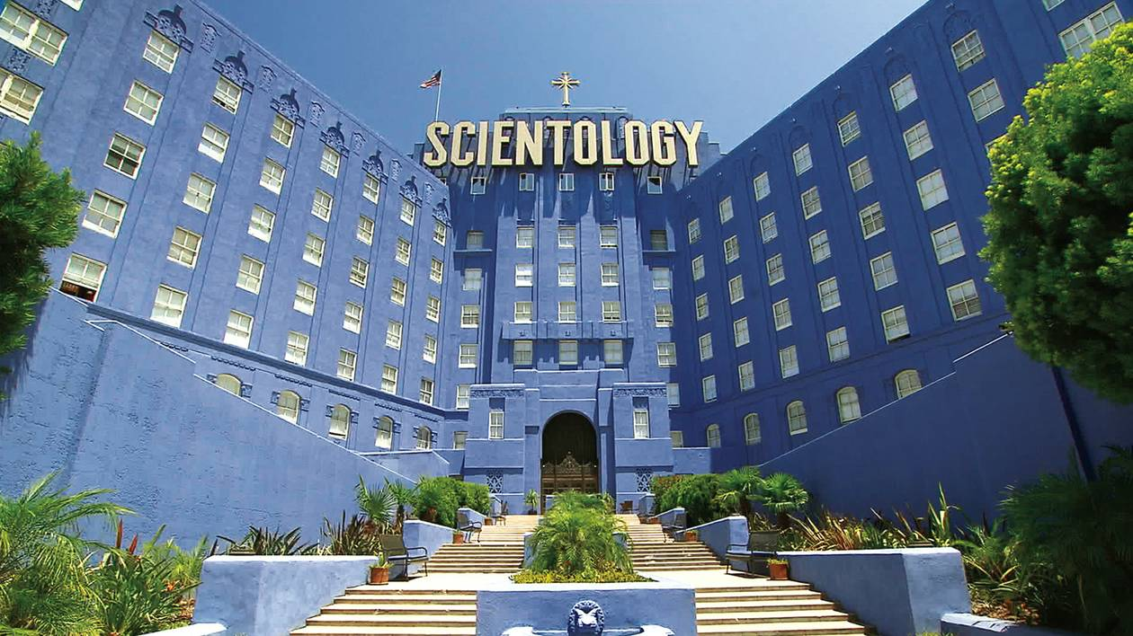 The HBO documentary is effective as an overview of the history and main criticisms of Scientology.