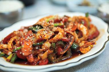 There's much more to local Korean fare than just grilled meats and smoldering stews. Taste for yourself.