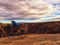 In Sufferfest 2 climbers Alex Honnold and Cedar Wright bike all over the Southwest to climb towers. And suffer.