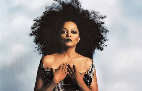 Early reports have Diana Ross headlining in style at the Venetian