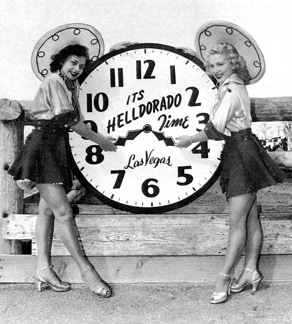 Helldorado Days Dillinger S Block Party And Other Stuff To See And Do This Week Las Vegas Weekly