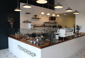 First taste of the Mothership: Sunrise Coffee expands in