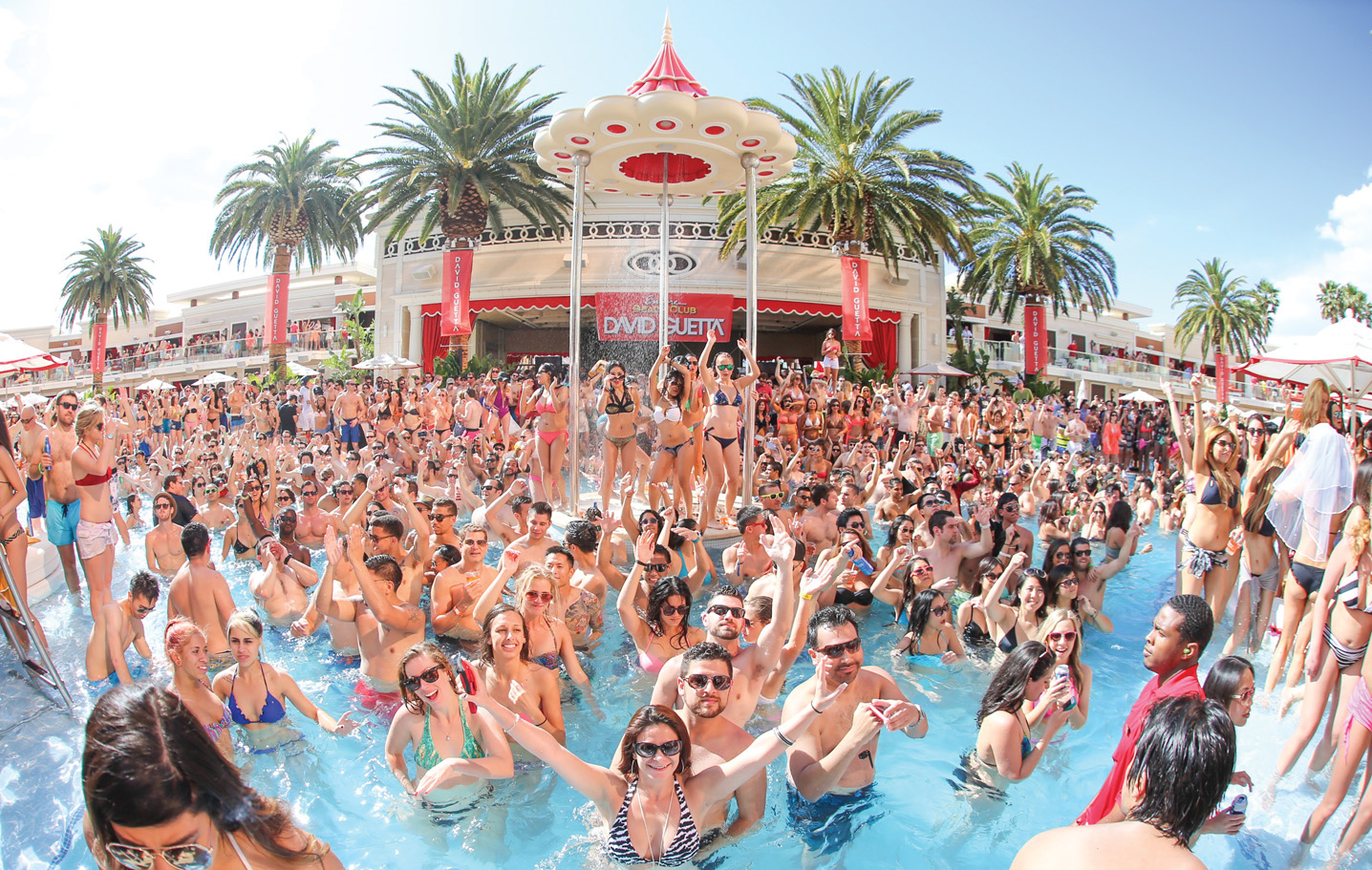 Party All The Time Your Guide To Memorial Day Weekend 2017 In Las Vegas Weekly