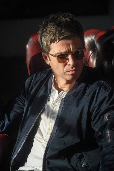 Noel Gallagher's High Flying Birds flap into the Joint for a May 22 show.