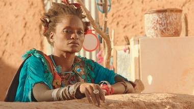 Timbuktu looks at life under sharia law in Mali.