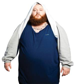 Action Bronson hits the House of Blues.