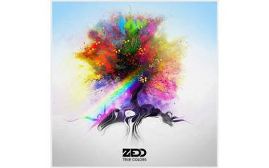 Zedd's ambition doesn't quite equal his execution on the new release.