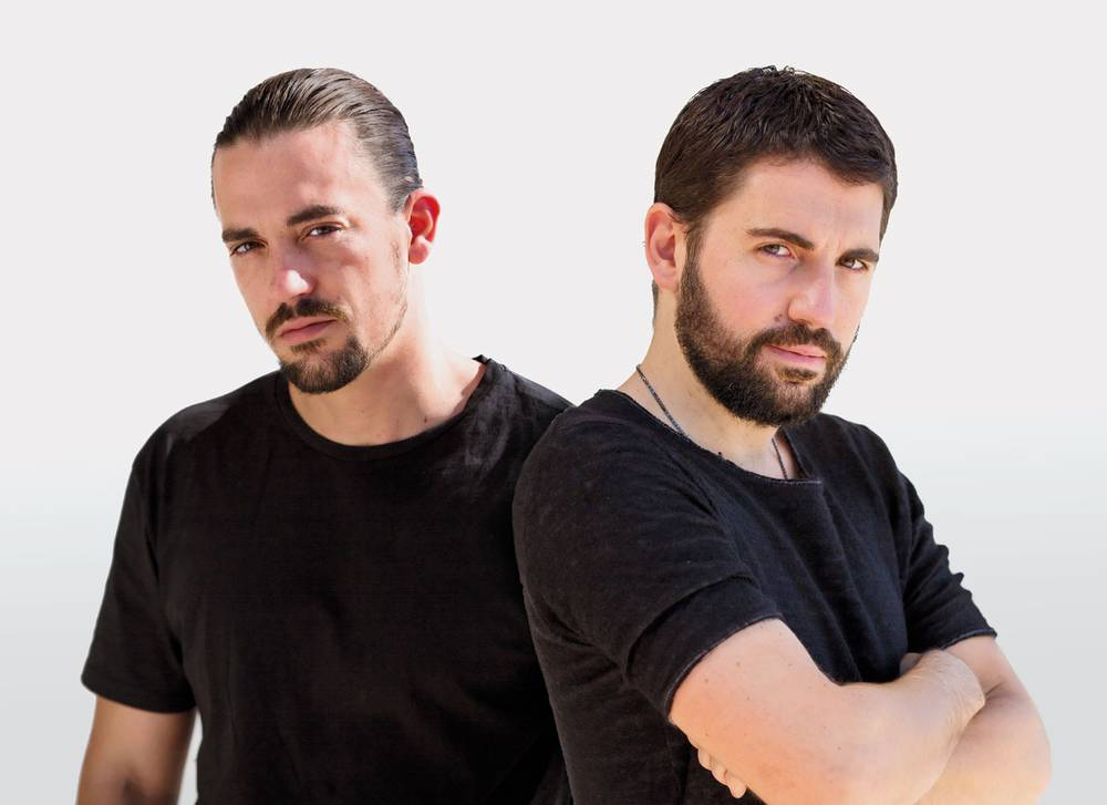 Dimitri Vegas Amp Like Mike Are Dj Superstars With Sights
