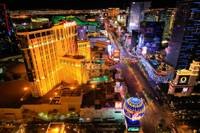 Days after Henderson popped up on a similar list, Las Vegas has made Penske Truck Rental's annual list of the top moving destinations in the U.S. The moving company announced today ...
