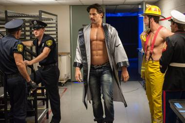 XXL has about as much dramatic complexity as Thunder From Down Under, turning Magic Mike into a franchise that shamelessly caters to fans who crave only a parade of beefcake.