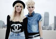 When Nervo takes over:The Australian duo commandeers the Omnia DJ booth July 7.