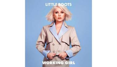 Little Boots mixes cheeky, clever lyrics with danceable beats and memorable hooks.