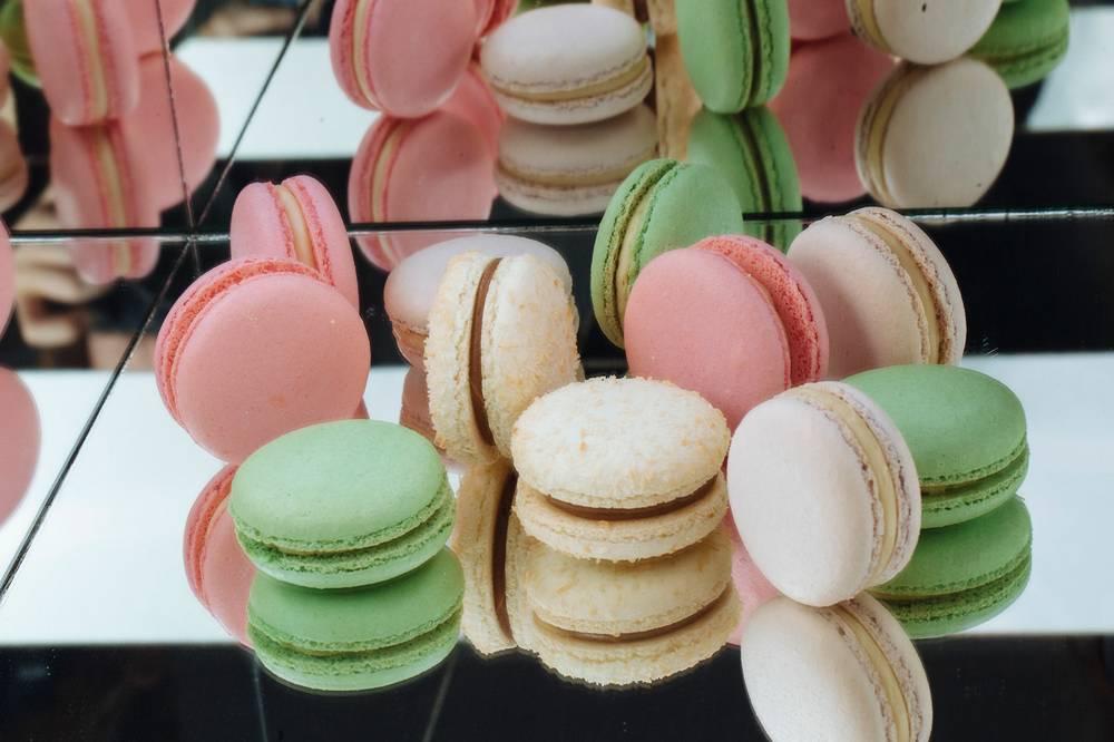 Best Bakery That Goes Way Beyond Pastries: 346 Patisserie - Las Vegas Weekly