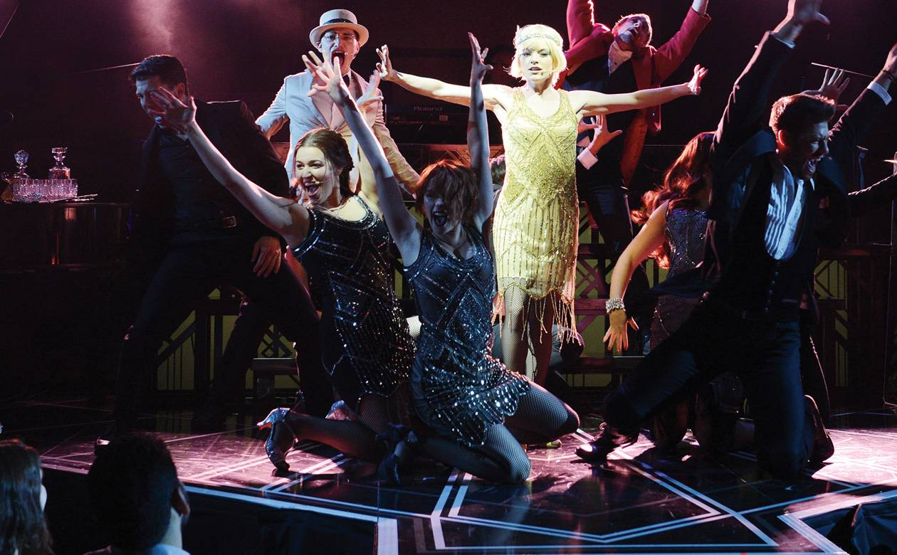 Will the new Baz musical at Light Nightclub succeed when Broadway shows and other nightclub productions have failed?