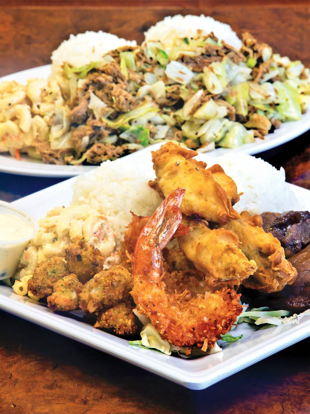 Find a different taste of the hawaiian islands at kauai for Asian cuisine kauai