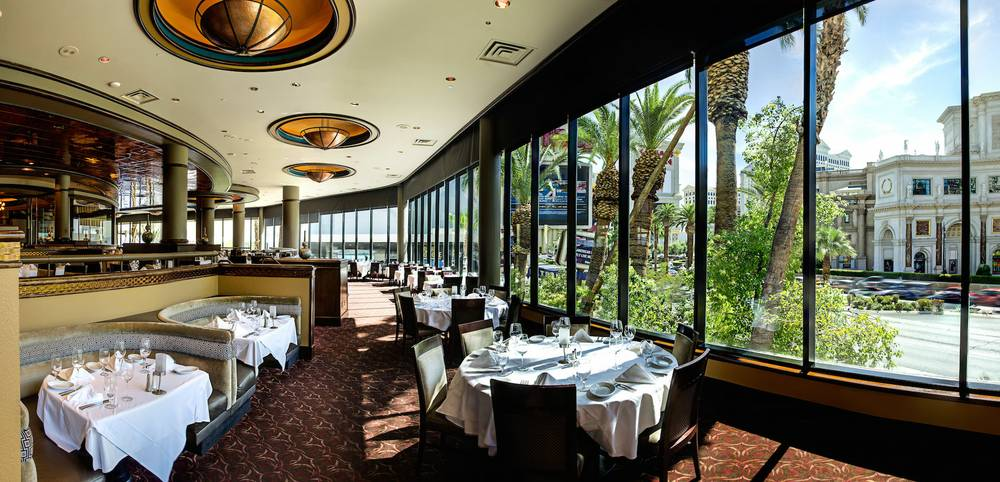 Harrah S Las Vegas Restaurants Best