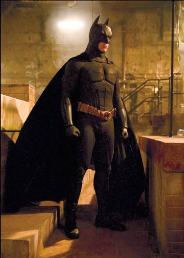 Batman Forever and Batman & Robin were disastrous, but Batman Begins succeeded both critically and commercially.