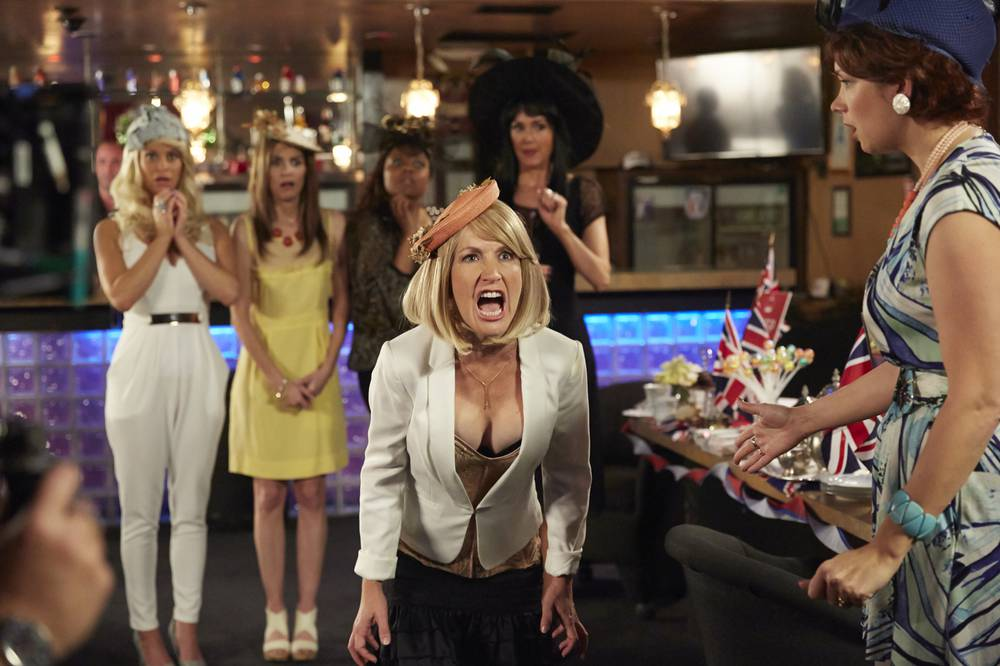 Fake housewives: Q&A with The Hotwives of Las Vegas