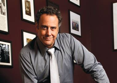 "Brad Garrett's annual Maximum Hope Foundation poker tournament is set for Saturday at MGM Grand, in the open area adjacent to the ""Ka"" theater and at the entrance of Wolfgang Puck Bar & Grill."