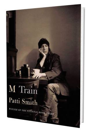 From a new Patti Smith memoir to the completion of a Sinatra bio, these books will keep you busy.