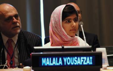 He Named Me Malala is a flawed portrait of the courageous activist.