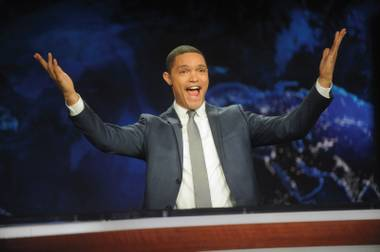 It won't be easy for Noah to carve out a unique identity for himself in a late-night landscape that includes shows hosted by four former Daily Show correspondents.