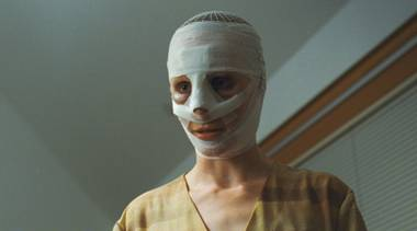 Goodnight Mommy is more slow burn than all-out terror.