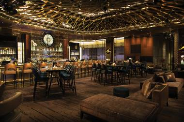 It will be the perfect place to hit before or after Jewel, the new nightclub opening at Aria in May.