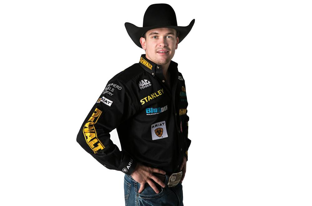 Montana rider Matt Triplett is ranked No. 4 headed into the PBR World  Finals in Vegas. You can bet he ll be rocking just the right hat for this  weekend s ... fb139b7691c