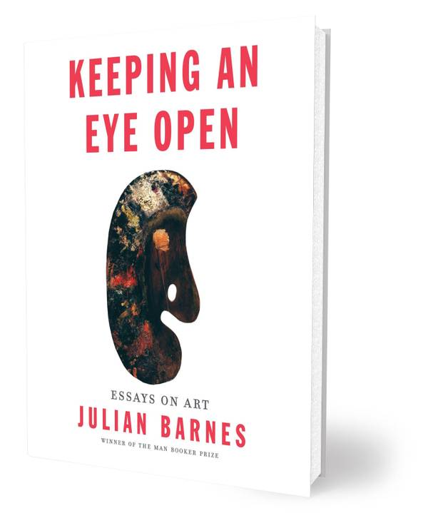 julian barnes essays Julian barnes's danish publisher encouraged the publication of this collection of essays on art several years prior to the publication of barnes's collection keeping an.
