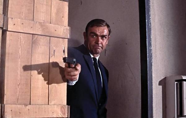 Sean Connery, the `original` James Bond, dies at...