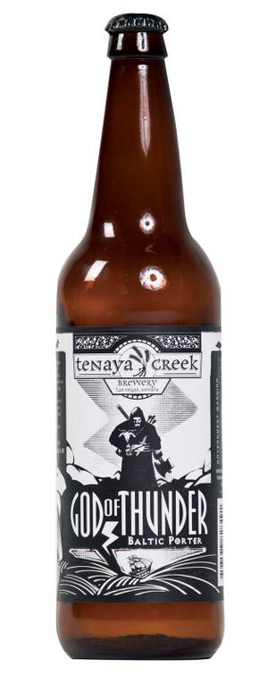 One last go-round at Tenaya Creek Brewery before it moves Downtown.