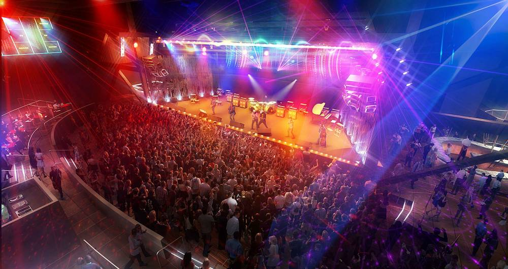Music Festivals - Eventful