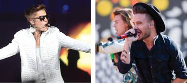 Both artists have something to prove in this teen-pop battle royale.