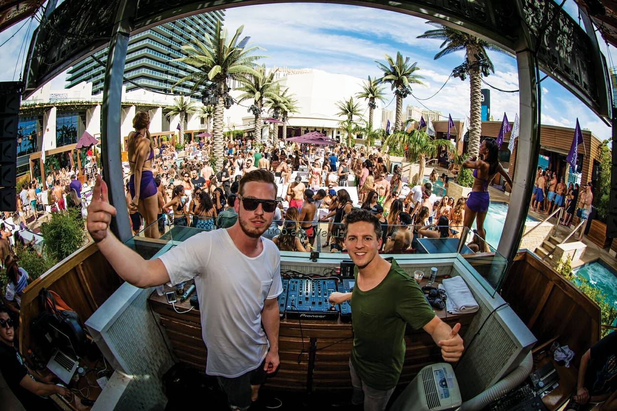 Plus: Manufactured Superstars at XS and AC Slater at Beauty Bar. Get all the party details here.