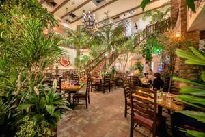 Mexican Restaurant In Downtown Summerlin